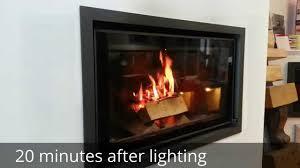 top down fire lighting method u0027swiss style u0027 youtube