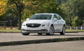 2015 Buick Enclave Premium Awd Road Test Review The Car Magazine by Buick Lacrosse Reviews Buick Lacrosse Price Photos And Specs