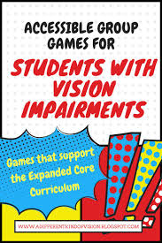 403 best fun activities for blind and visually impaired children