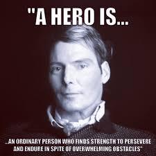An Hero Meme - a hero is meme boomsbeat