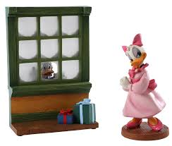 wdcc disney classics mickeys carol reflections of