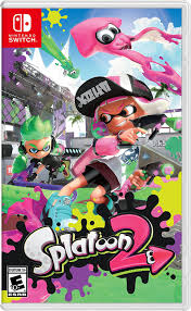 amazon black friday slickdeals splatoon 2 nintendo switch pre order slickdeals net