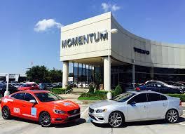 volvo truck dealer momentum volvo cars new volvo dealership in houston tx 77074