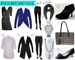 casual for work wardrobe boot c how to dress smart casual for work in winter