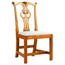 Chinese Chippendale Dining Chairs D R Dimes Chippendale Side Chair Formal Dining Chairs