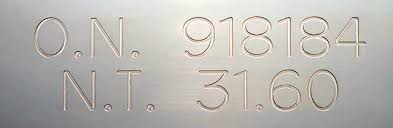 Engraving Services Forest Engraving