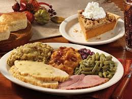 where to dine out for thanksgiving dinner in shreveport bossier city