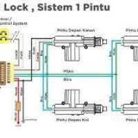 kancil central lock wiring diagram u2013 wiring diagrams