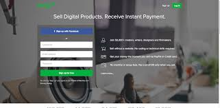top 17 platforms for selling digital u0026 downloadable products 2017