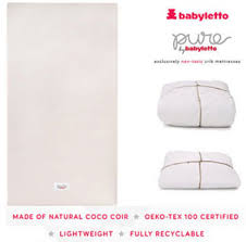 100 natural non toxic u0026 organic crib mattresses