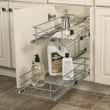 Cabinet Organizers Pull Out Kitchen Cabinet Organizers Kitchen Storage U0026 Organization The