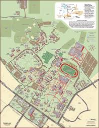 Nc State Campus Map Awesome Stcc Campus Map Cashin60seconds Info