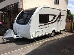 2015 swift challenger se 480 2 berth caravan in blandford