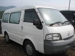 mazda van used 2002 mazda bongo van photos 1800cc gasoline automatic for