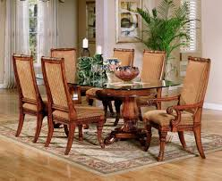 glass dining tables sets best dining table ideas