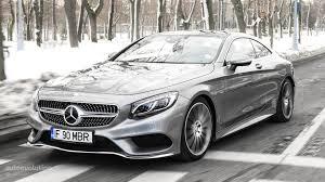 mercedes amg s500 2015 mercedes s class coupe review autoevolution