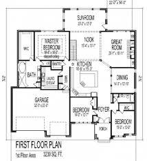 Simple Duplex House Plans Simple 3 Bedroom House Plans