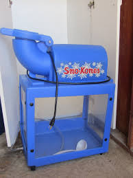 sno cone machine rental snow cone machine rental the master jumps