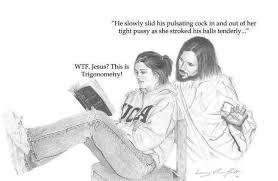 Fuck Off Jesus Memes - wtf jesus album on imgur