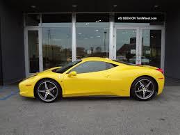 Ferrari 458 Black And White - black and yellow ferrari 38 free wallpaper hdblackwallpaper com