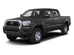 2013 toyota tacoma prerunner v6 used 2013 toyota tacoma for sale in me nh vt b1533780a