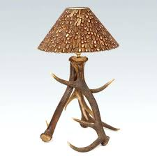 Antler Table Lamp Floor Lamp Antler Floor Lamps Sale Large Size Of Inexpensive For