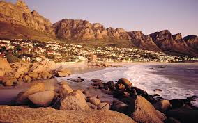 cape town fleewinter