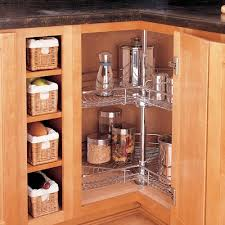 kitchen corner cupboard rotating shelf rethink your kitchen corner storage gipman kitchens