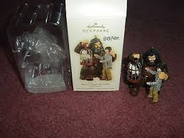 9 best hallmark harry potter ornaments i want images on