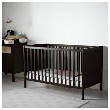 Delta Canton Convertible Crib by Sundvik Crib Ikea