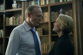 house of cards season 4 rotten tomatoes