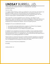lawyer resume cover letter law cover letter legal