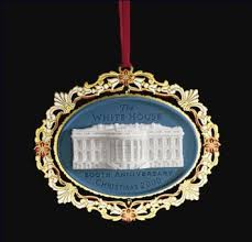 buy 2000 the white house historical association ornament in cheap
