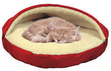 Dog Beds With Cover Memory Foam Dog Beds With Removable Cover Ebay