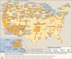 Bethel Alaska Map by Americans