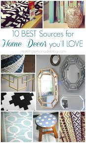 Best Home Decor Stores - Best stores for home decor