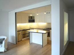 fermer une cuisine ouverte cuisine semi ouverte top cuisine