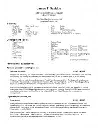 resume qualifications examples personal qualifications statement sample accounting resume qualifications samples resume examples for