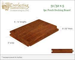 ipe decking supplier save on ipe wood deck u0026 porch boards