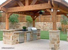 custom outdoor covered outdoor kitchen covered outdoor kitchens