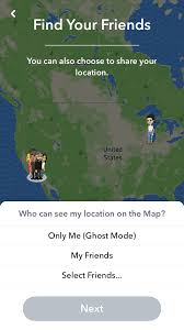 can you me a map of the united states how to use snapchat snap map find ghost mode