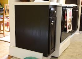 Looking For Used Kitchen Cabinets How To Touch Up Gel Stained Cabinets Merrypad