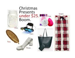 christmas gifts the spiff