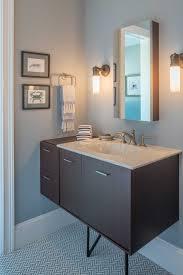 powder room with benjamin u0027s aura bath u0026 spa matte