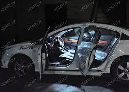 2011 Silverado Interior 2011 2015 Chevy Cruze Exact Fit 44 Led Interior Light Package