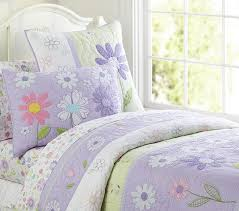 Toddler Bedding Pottery Barn Http Www Potterybarnkids Com Products Daisy Garden Quilted