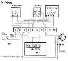 8 2003 isuzu ascender wiring diagram 13469 alternator