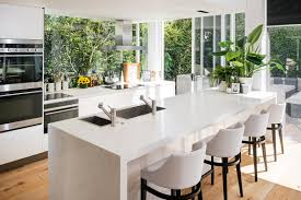 celebrity kitchens with caesarstone part two