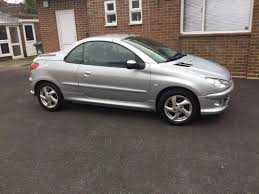 used peugeot 206 cars for sale in southampton hampshire motors