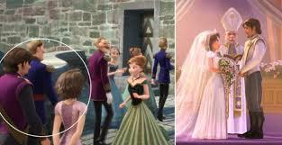 film frozen dari awal sai akhir tidak semanis filmnya inilah fakta misteri kartun frozen